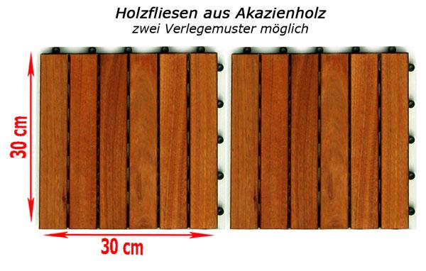 holzfliesen fliesensystem holzfliese terrassenfliesen. Black Bedroom Furniture Sets. Home Design Ideas