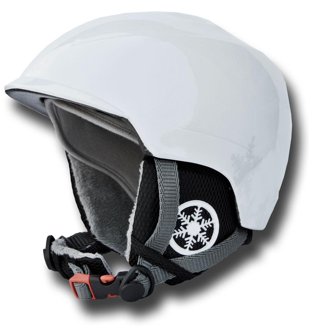 kinder snowboardhelm snowboardbrille weis kinderhelm. Black Bedroom Furniture Sets. Home Design Ideas