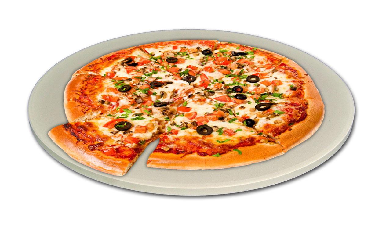 b ware mini backofen pizzastein 12l 1000w pizzaofen 26cm pizza miniofen ebay. Black Bedroom Furniture Sets. Home Design Ideas