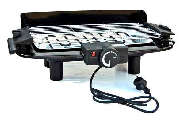 xl elektrogrill 2200w 2in1 table grill with stand and. Black Bedroom Furniture Sets. Home Design Ideas